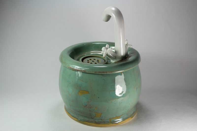 Pet fountain 15-054
